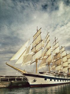 Monaco Harbour South Of France, Tall Ships, Whistles, Malta, Sailing Ships, Sailor, Classic Style, Boats, Style Inspiration