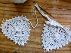 Crochetology by Fatima: Walkednights