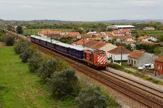 Comboio Especial n.º 13831 (Comboio Presidencial) - Formoselha