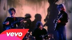 the cure boy don't cry - YouTube