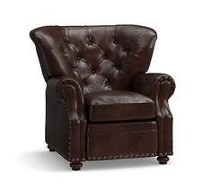 Recliner Vs Chair With Ottoman Ladder Back Rush Seat Chairs 94 Best Ottomans Leather Images Cowhide Lansing Ottomanleather Chairrecliner