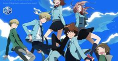 Digimon Adventure tri. Anime Film Series Gets Stage Play Telling Side Story - News - Anime News Network http://www.animenewsnetwork.com/news/2017-05-12/digimon-adventure-tri-anime-film-series-gets-stage-play-telling-side-story/.116015?utm_campaign=crowdfire&utm_content=crowdfire&utm_medium=social&utm_source=pinterest