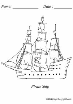 pirate power rangers coloring pages   Dkidspage Coloring Pages on Pinterest   Coloring Pages ...