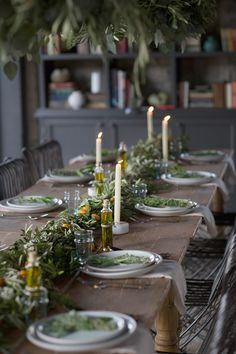 Dinner Party Details: An Inspired Summer Evening in Ojai - Rip & Tan
