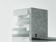 GH-8441499456 by XDGA Xaveer De Geyter Architects