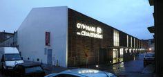 Gallery - Chartrons Gym / Atelier d'Architecture Baudin + Limouzin + La Nouvelle Agence - 6