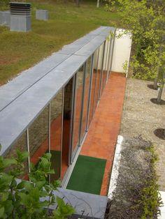 Casa em Baião - Joana Tavares  Hugo Duarte TP1