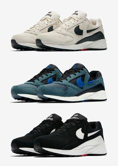 Nike Air Icarus Extra Sneaker Release 7913b96e8