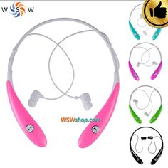 2017 New 1 Drag 2 Bluetooth Earphone Neckband Headset Wireless Sports Headset Headphone In-Ear Earphones For Iphone Samsung