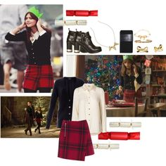 outfit from with exact shoes and skirt she wore there REQUIREMENTS: {x } Two pictures of your favorite character {x } An outfi. Doctor Who Costumes, Doctor Who Cosplay, Doctor Who Halloween, Superhero Cosplay, Girl Outfits, Cute Outfits, Clara Oswald, Disney Bound Outfits, Fandom Outfits