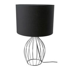 HOLMLIDEN Table lamp - for babies corner/rocking chair corner of our room