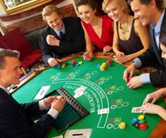 Casino' Party - Eventi7 communication
