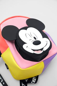 MINI MICKEY MOUSE ©DISNEY BACKPACK | ZARA United States