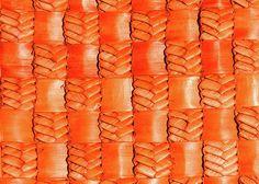 Flax Greeting Card featuring the photograph Flax Tangerine by Wairua o te Moana Canvas Art, Canvas Prints, Art Prints, Kiwiana, Moana, Great Artists, Colorful Backgrounds, Fine Art America, Photograph
