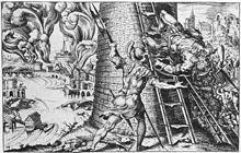 Sack of Rome (1527) - Wikipedia, the free encyclopedia
