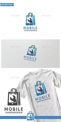 Mobile Shop And Repair: Abstract Logo Design Template created by Qilart. Mobile Logo, Buy Mobile, Mobile Shop, Logo Design Template, Logo Templates, Mobile Phone Shops, Service Logo, Abstract Logo, Repair Shop
