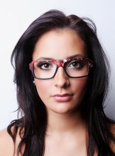 02f6f44dc6 unique glasses big red plastic frames oversized glasses