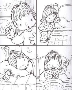Imagenes en secuencia para crear cuentos infantiles - Imagui