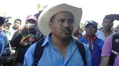 Asesinaron a  líder nativo en México