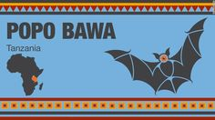 A one-eyed batwing monster that smells of sulfur, Popo Bawa is a shapeshifter that can disguise itself as either animals or humans during the night hours. It has a vicious reputation for both physically and sexually assaulting its male and female victims. Legend has it that Popo Bawa forces its casualties to tell their friends and neighbors of their experience lest it will return to attack again. The BBC reported in 2007 that residents of Zanzibar became so worried about attacks from Popo…