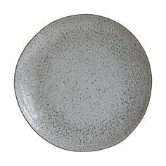 Main plate