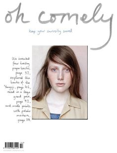 Oh Comely #14