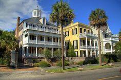 Homes in Charleston, SC