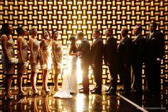 Mandarin Oriental Wedding Las Vegas