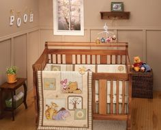 Winnie the Pooh Dreams of Hunny 4 Piece Crib Bedding Set Disney,http://www.amazon.com/dp/B001TJI0SA/ref=cm_sw_r_pi_dp_3RCEsb0TCGVF7MEX