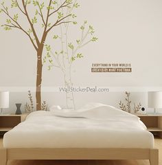 Everything In Your World Wall Sticker