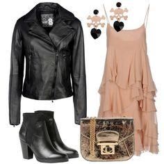 a3cec6509a8c Aperitivo trendy  outfit donna Trendy per tutti i giorni e serata fuori
