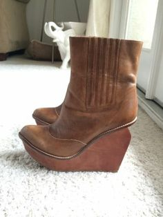 5bfe8571a252 Jeffrey Campbell Wedge Boots Wedge Boots
