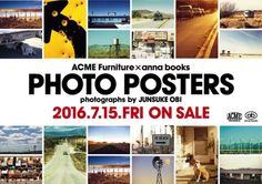 "ACME Furniture  anna books ""PHOTO POSTERS"""