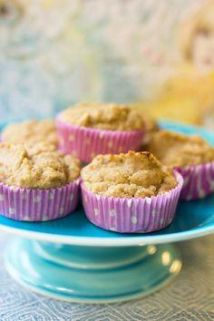 banaanileipä on Ihanan mehevä pikkujoulubrunssi tarjottava - ku ite tekee Paleo, Keto, Muffin, Cupcakes, Baking, Breakfast, Food, Morning Coffee, Cupcake Cakes
