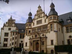 Metz - Francia