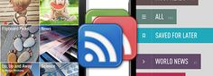 Google Reader da paso a Flipboard y Feedly