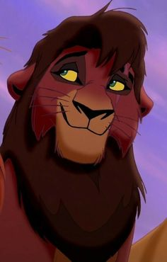 Kiara And Kovu, Iron Man, Superhero, Disney, Lion, Fictional Characters, Coloring Pages, Leo, Iron Men