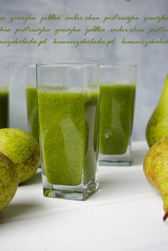 Smoothie, Detox, Juice, 18th, Smoothies, Juices, Juicing