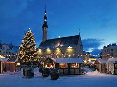 48 Hours In: Tallinn