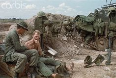 BE082196 | 25 Dec 1969, Cu Chi, South Vietnam --- 12/25/1969… | Flickr
