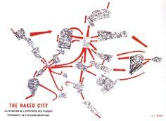 the naked city livro - Pesquisa Google