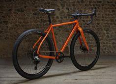 Mason Bokeh Cyclocross