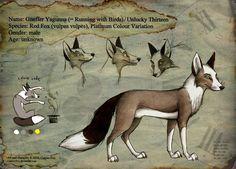 Gneffer Yagunna Sheet by Culpeo-Fox.deviantart.com on @DeviantArt