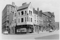 Shudehill 1958