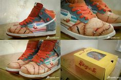 Chucky sneakers