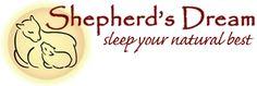 Shepherd's Dream Organic sleeping needs