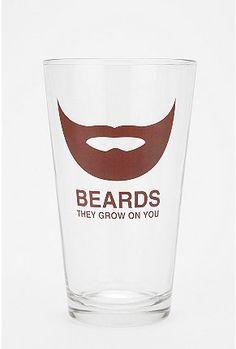 Beards They Grow on You