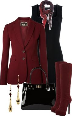 Outfit para otoño ¿te gusta?