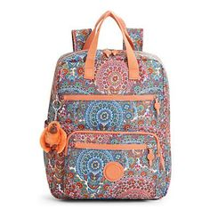 Sharpay Medium Printed Laptop Backpack - undefined Bags For Teens 06ae2d1366a0a