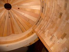 designing meditation room | Small Meditation Cabin Design for Tight Budget by Aaron Westgate ...